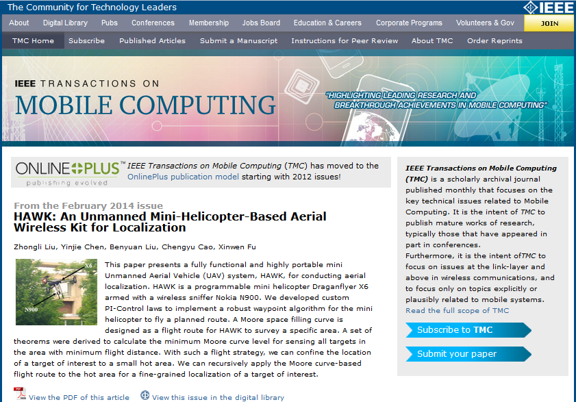 ieee research paper on grid computing Research feature 54 computer published real-world distributed computing data analysis challenge for finding supernovae at ieee cluster/grid 2008.
