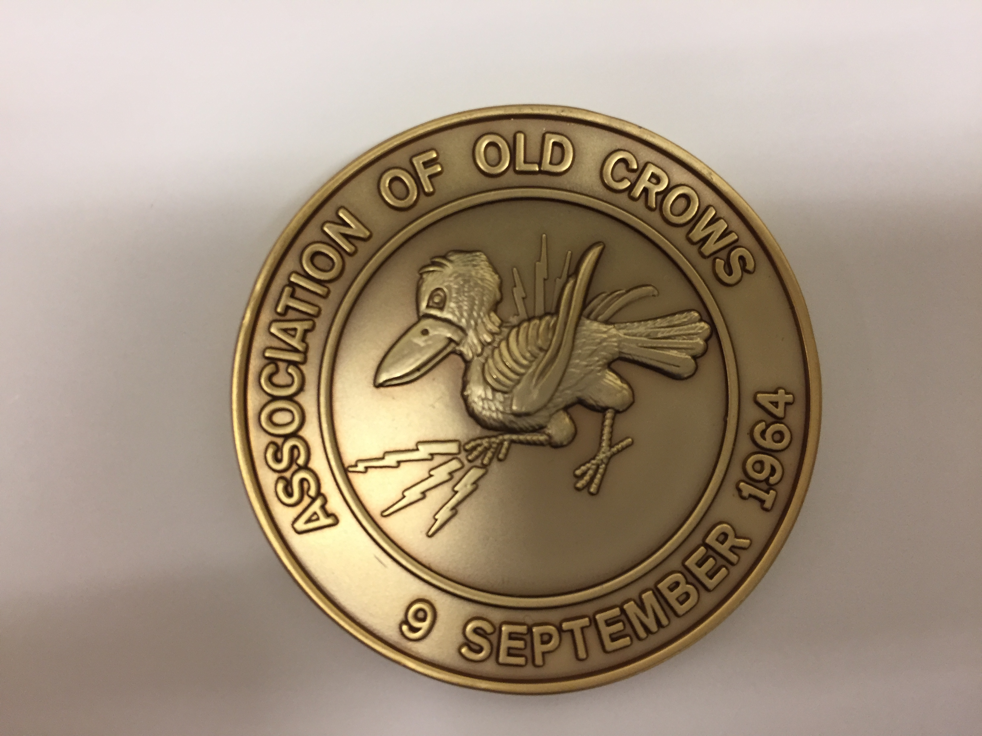 Association of Old Crows